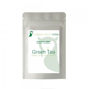 green tea tablets